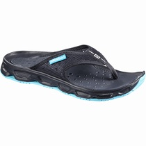 Salomon RX BREAK W - Infradito Donna - Blu Marino - MLSYXT70